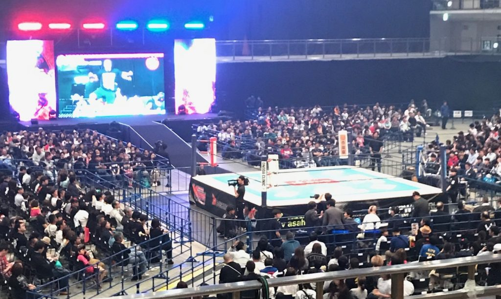 【G1 CLIMAX 29】Bブロック1日目に絡む因縁まとめ