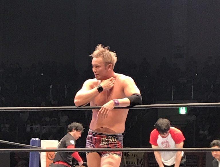 オカダ・カズチ